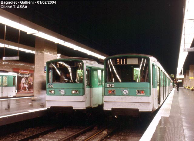 Paris Mtro Gallini Ligne 3 01022004