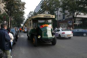Autobus – Paris – STCRP – Renault PN n°1347 – 1927