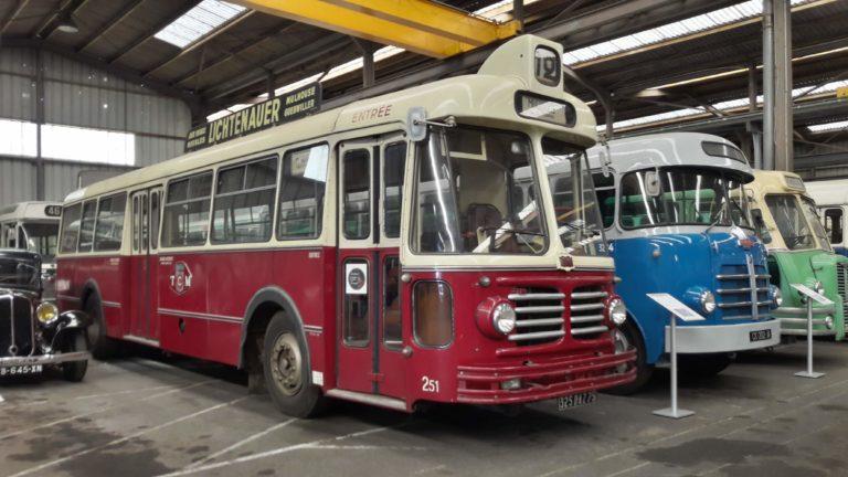 Autobus Floirat-Mulhouse Z10