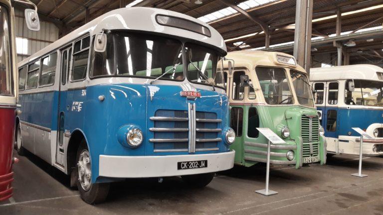 Autocar Berliet PLB 6