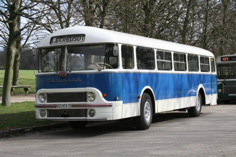 Autocar ChaussonAPH52